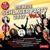 Sony Music Catalog (Sony Music Austria) Die Neue Schlager Party,Vol.4 (2017) [Import allemand]
